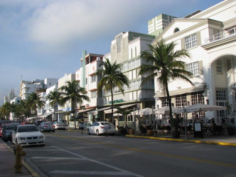 Florida - Cosa vedere - Itinerari