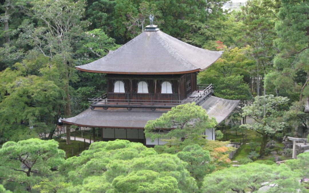 Kyoto e Tokyo - Cosa vedere