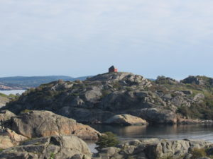 Stavern, Citadelløya