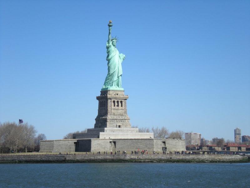 America - Cosa vedere - Itinerari