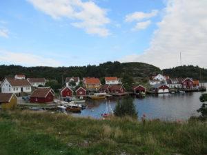 Skjernoy