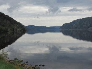 Helvikfjorden