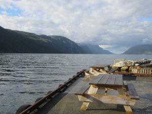 Josenfjorden