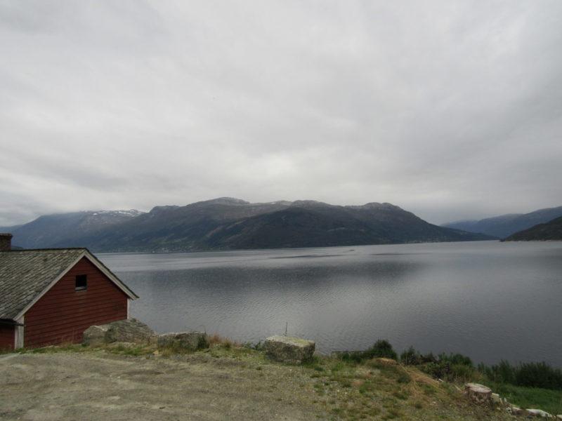 Norvegia – Cosa vedere - Itinerari