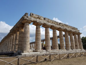 Paestum, Tempio di Hera