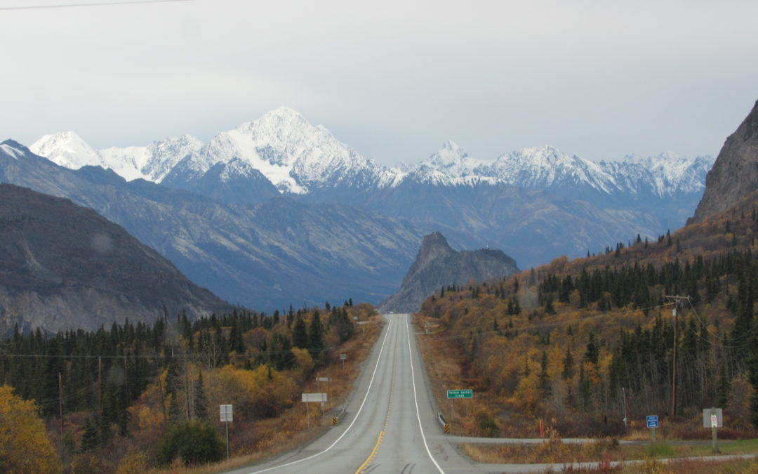 Alaska on the road – Cosa vedere
