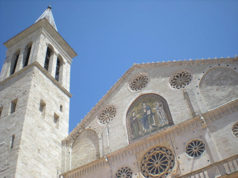 Umbria - Cosa vedere - Itinerari
