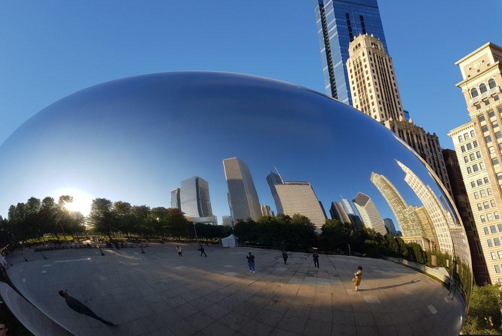 Chicago – Una giornata al Millennium Park