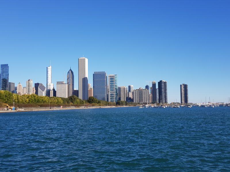 Illinois - Cosa vedere - Itinerari
