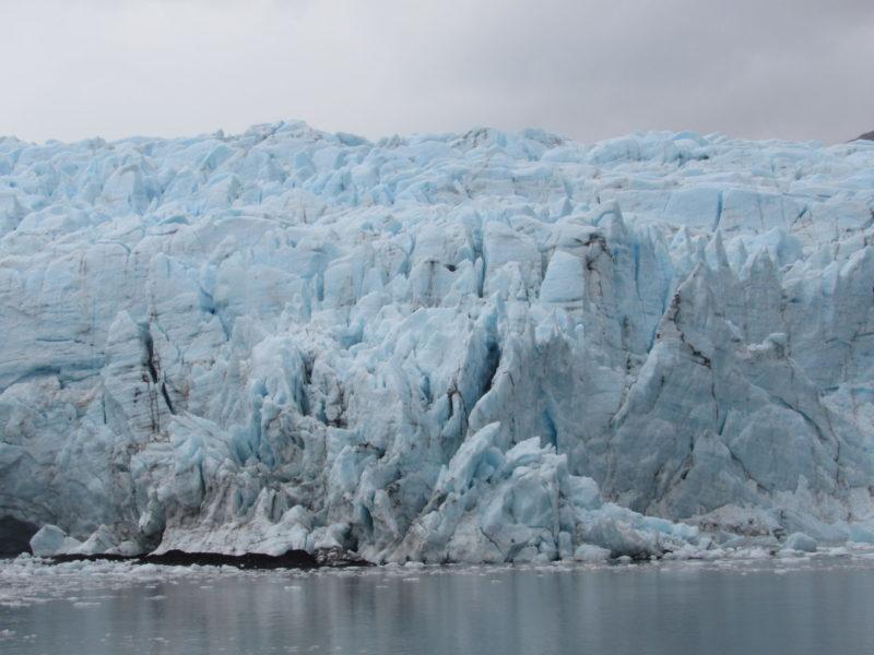 Alaska - Cosa vedere - Itinerari