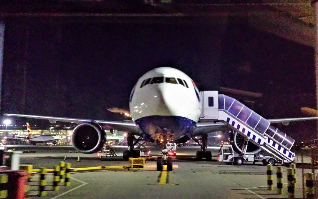 New York – Trasferimenti da / per aeroporto Liberty Newark – Agg. 2018