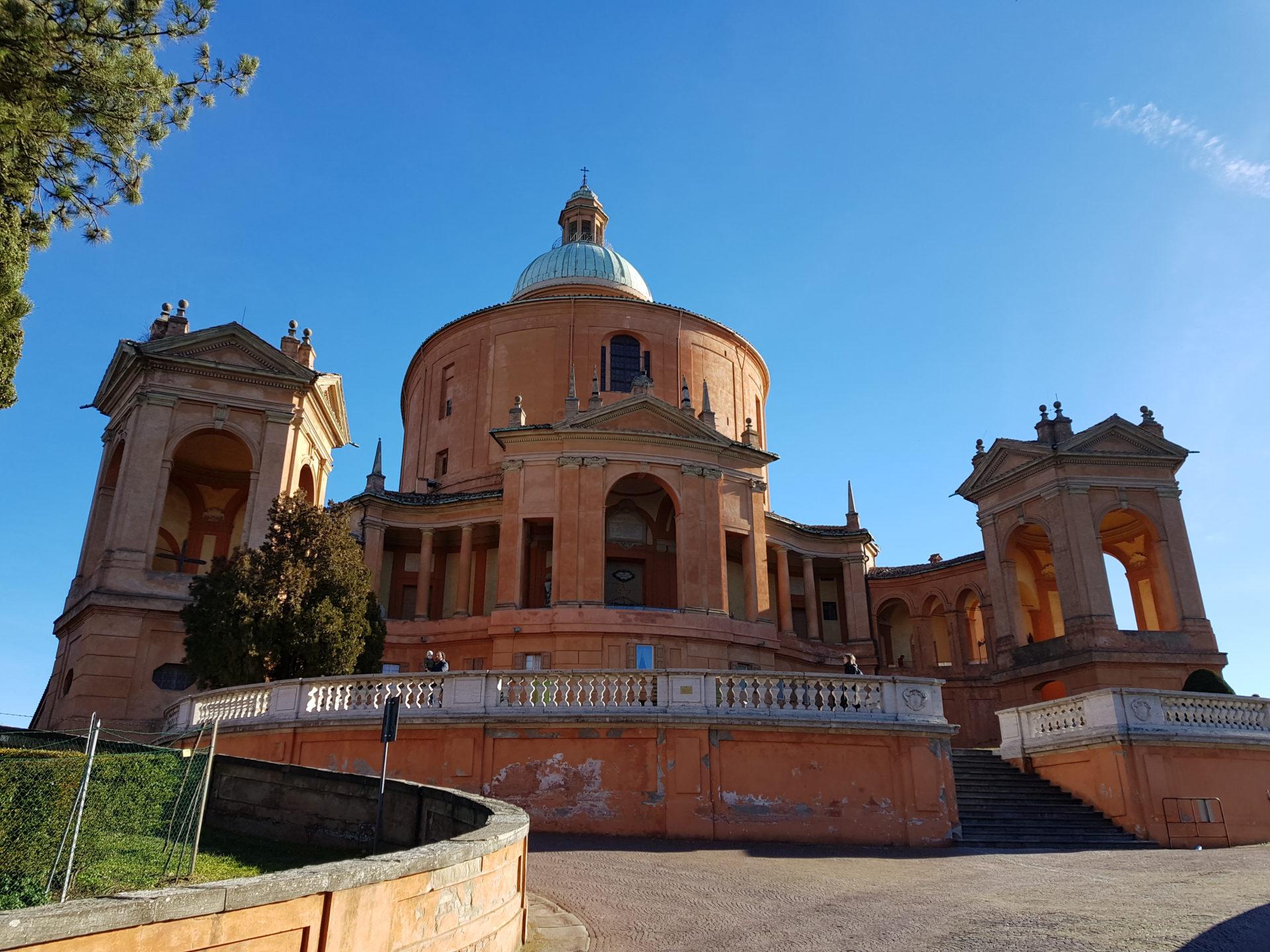 Bologna - Cosa vedere - Itinerari