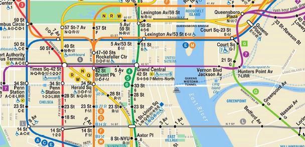 New York – Trasferimenti da / per aeroporto JFK