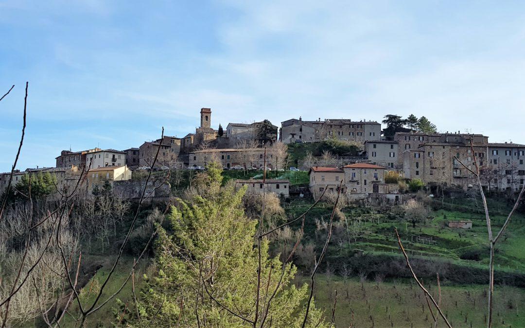 Chiusdino - Cosa vedere nei dintorni di San Galgano
