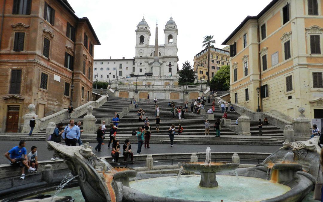 Roma – Cosa vedere, itinerario