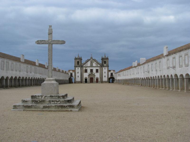 Portogallo - Cosa vedere - Itinerari