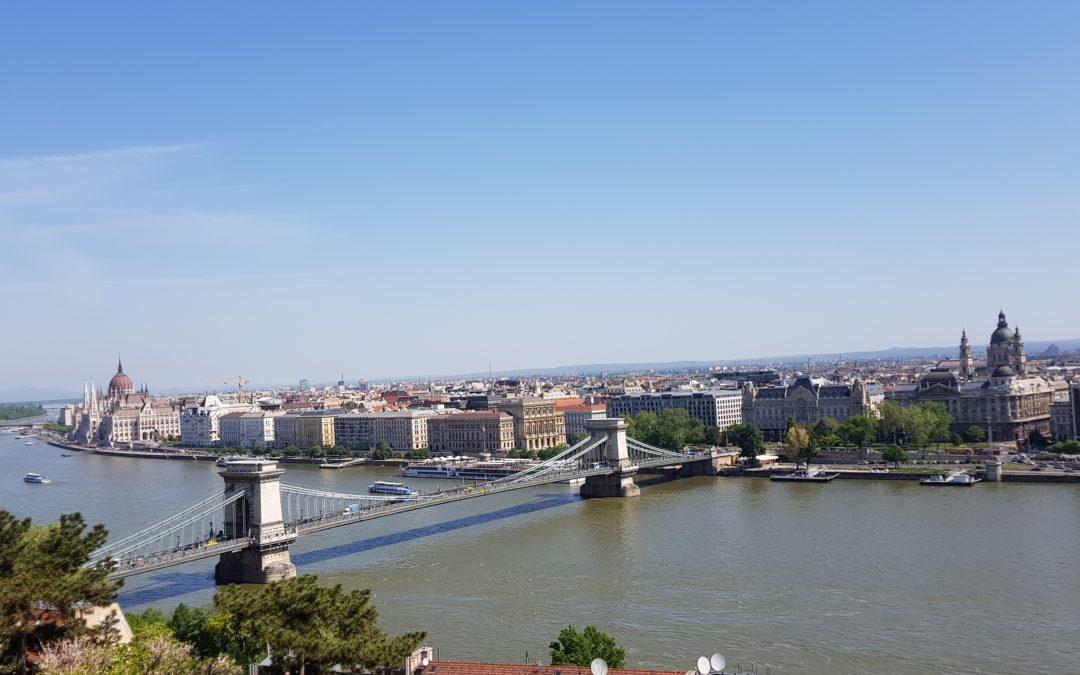 Budapest – Cosa vedere in tre giorni