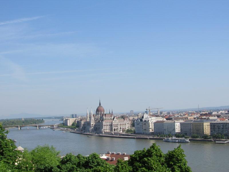 Ungheria - Cosa vedere - Itinerari