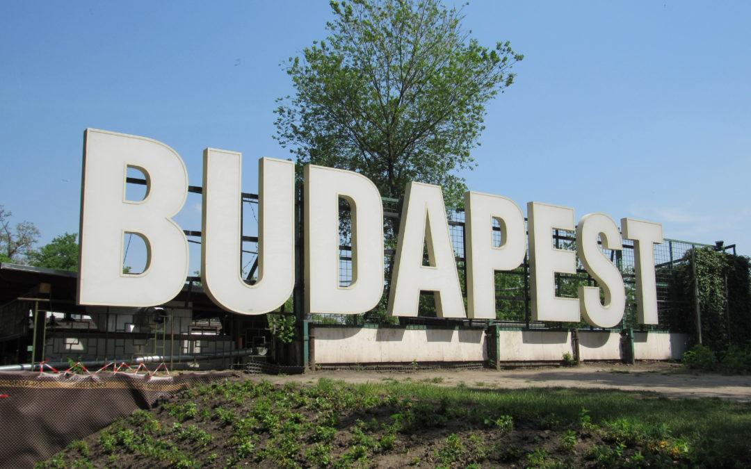 Budapest – Da aeroporto al centro – Come arrivare