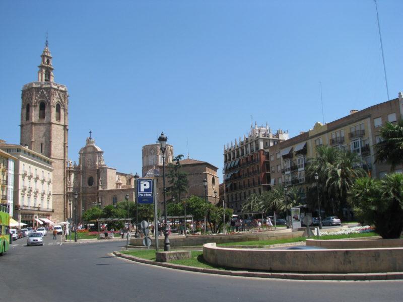 Spagna - Cosa vedere - Itinerari