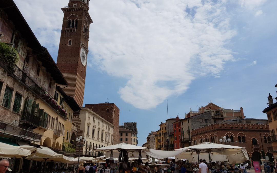 Verona – Un giorno a Verona