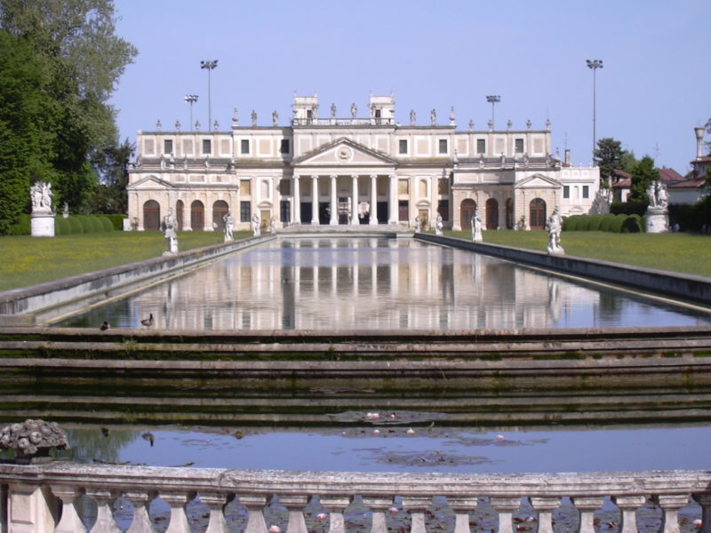 Veneto - Cosa vedere - Itinerari