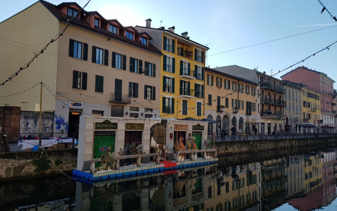 Milano un giorno a Milano cosa vedere