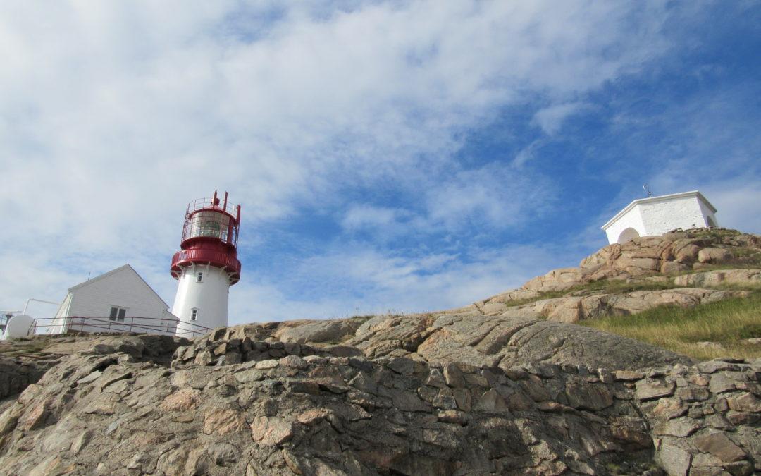 Faro di Lindesnes – Lindesnes Fyr