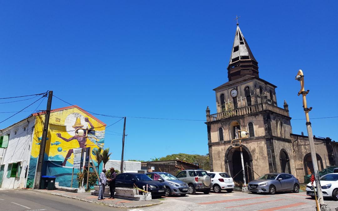 Martinica – Cosa vedere in una settimana