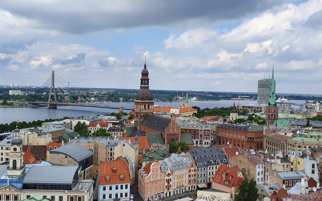 Riga - Cosa vedere in tre giorni