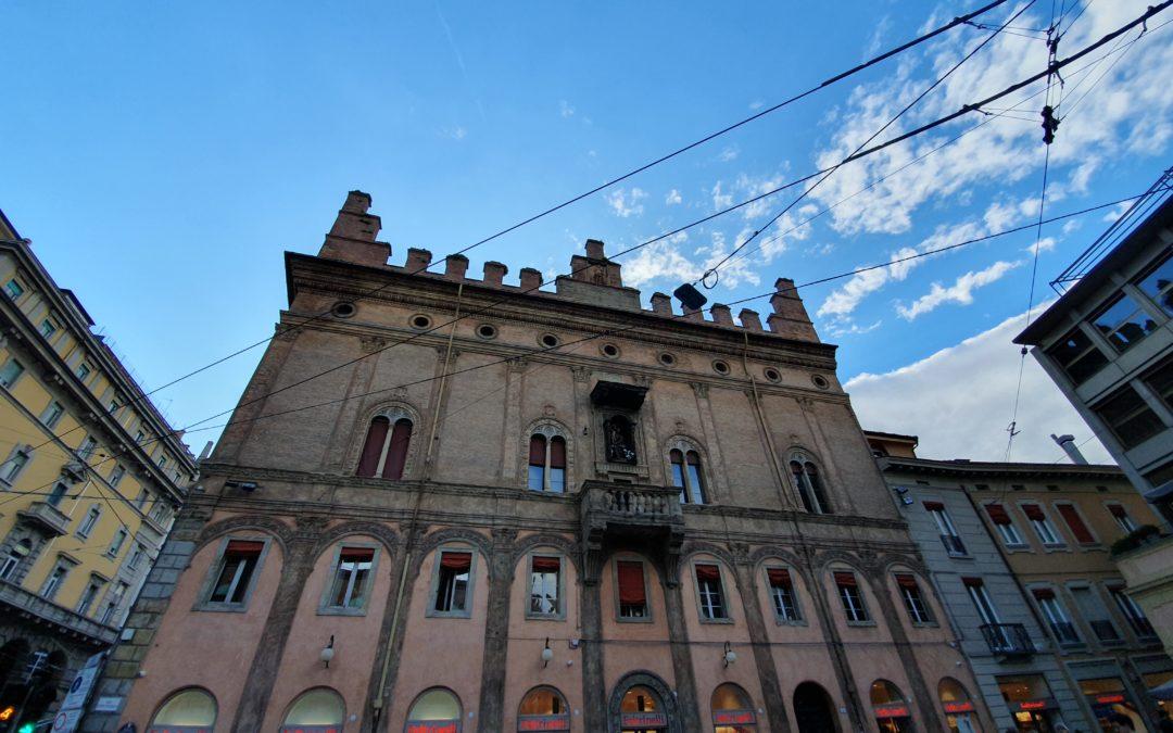Bologna - Madonna del Campanello