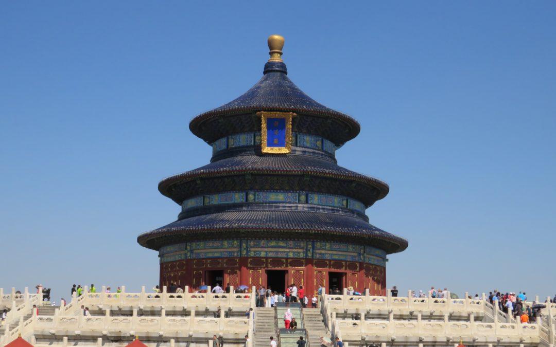 Pechino cosa vedere itinerario