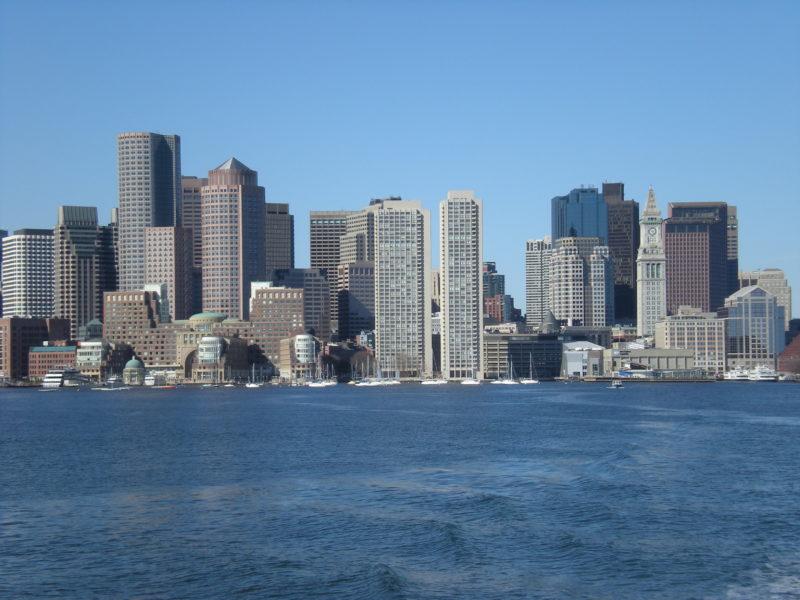 Massachusetts - Cosa vedere - Itinerari