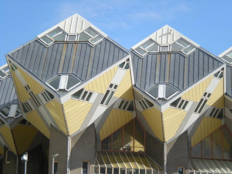 Olanda – Cosa vedere – Itinerari