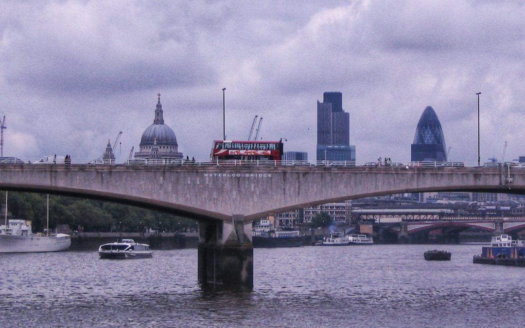 Londra – Cosa vedere in tre giorni