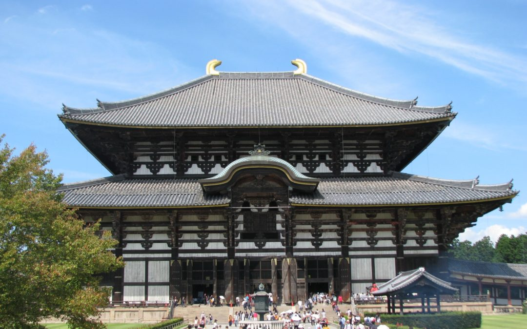 Un giorno a Nara – Cosa vedere
