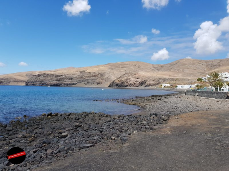 Lanzarote cosa vedere Lanzarote itinerario