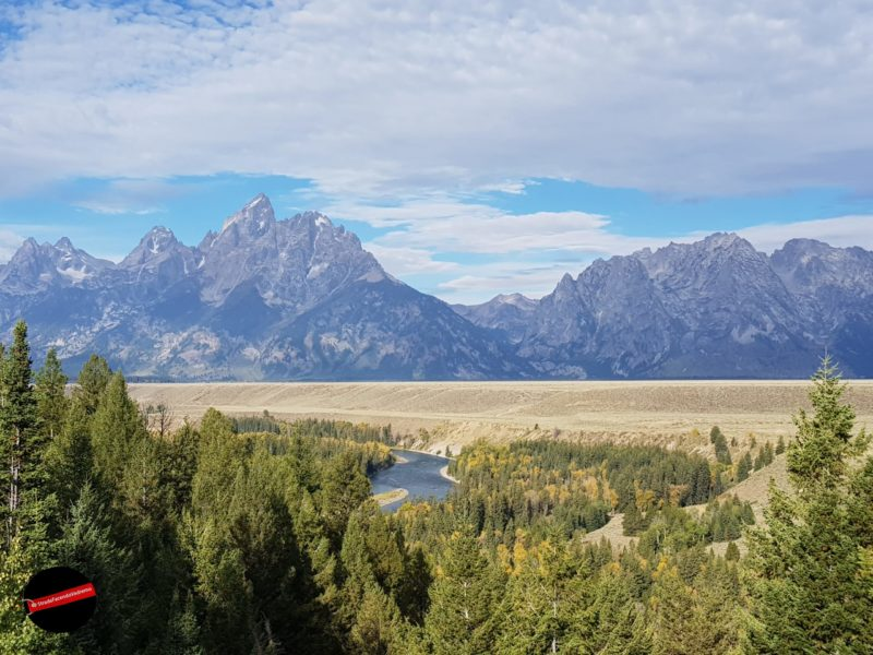 Grand Teton National Park - Cosa vedere