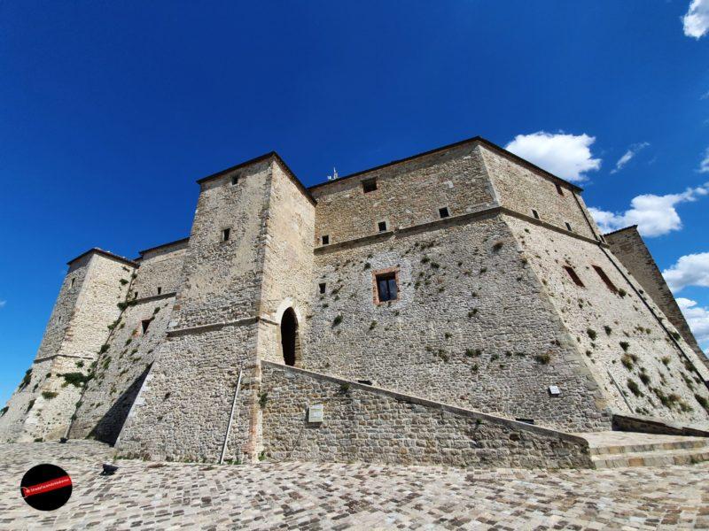San Leo – Cosa vedere – Castello