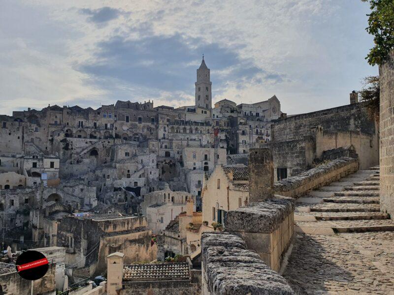Matera – Cosa vedere in un giorno – Itinerario