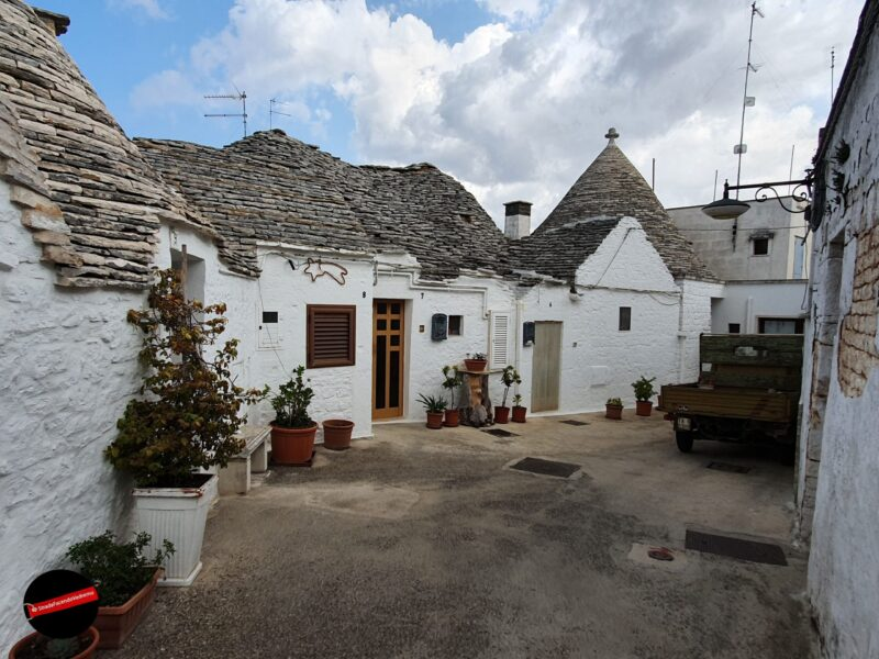 Alberobello e i trulli – Cosa vedere