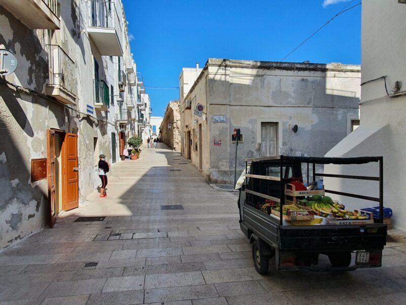 Puglia - Cosa vedere - Itinerari