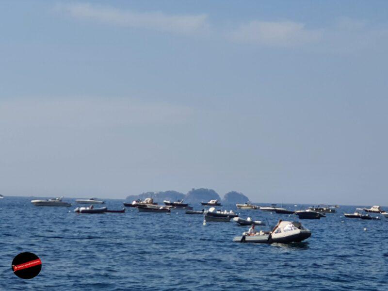 Costiera Amalfitana – Itinerario – Cosa vedere