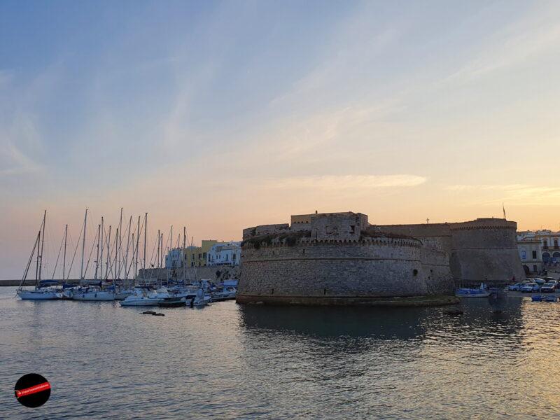 Gallipoli – Cosa vedere