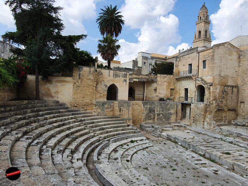 Un giorno a Lecce – Cosa vedere