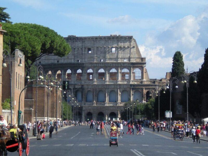 Roma – Cosa vedere – Itinerario 1° giorno