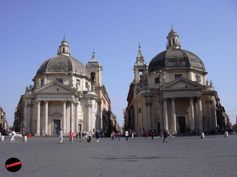 Roma – Cosa vedere – Itinerario 2° giorno