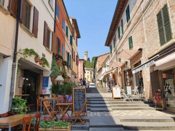 Emilia Romagna – Cosa vedere, itinerari e consigli