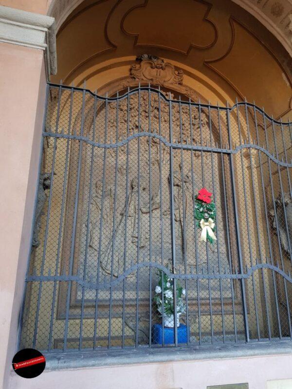 Bologna - Santuario della Madonna di San Luca