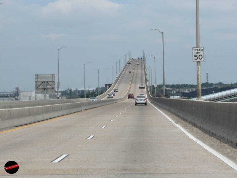 Texas - Cosa vedere - Itinerario on the road
